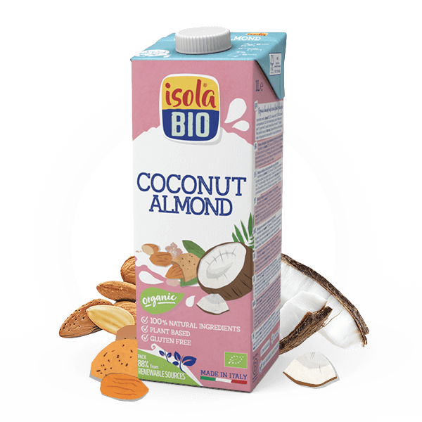 Coconut Almond