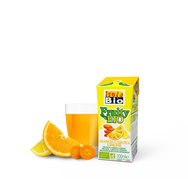 fruitybio 200ml ACL