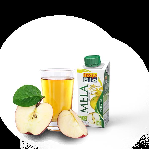 succo 200ml premium mela