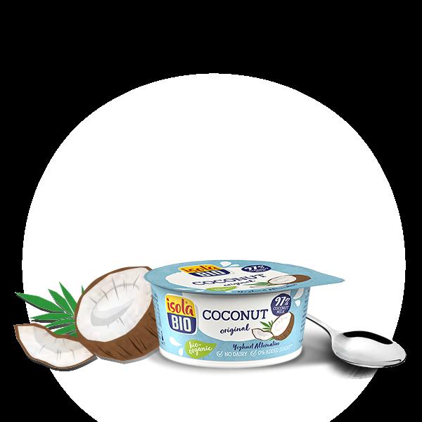 yogurt cocco
