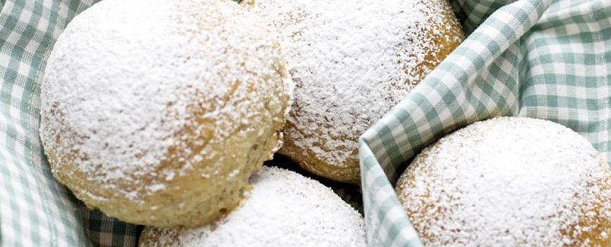 dessert brioche integrale a