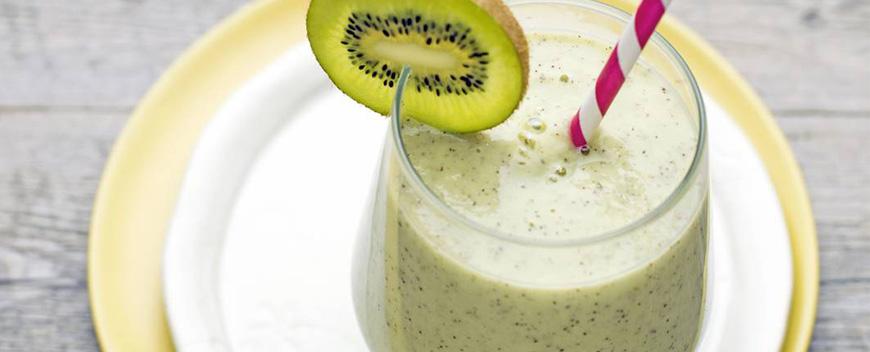 frullati kiwi avocado b