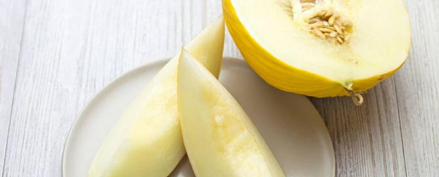frullati melone latte cocco a