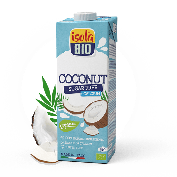 Coconut Unsweetened Drink