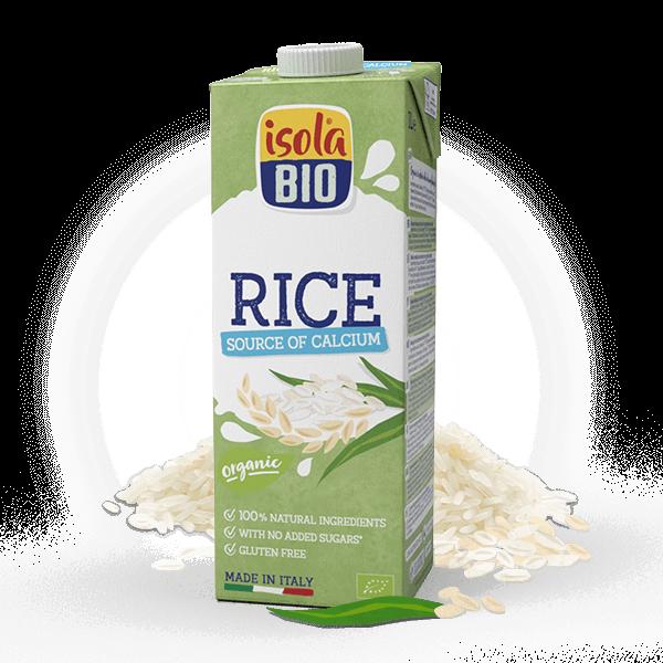 rice calcium