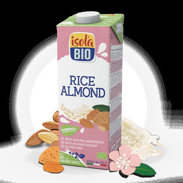 Rice Almond